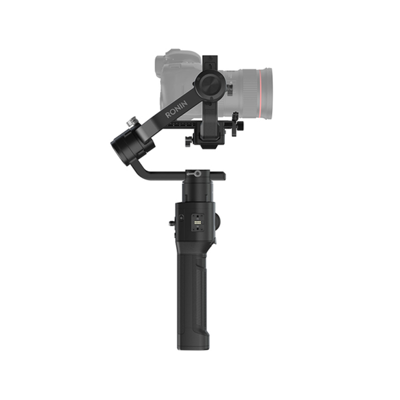 DJI Ronin S Professional Camera Control 3-Axis Stabilization