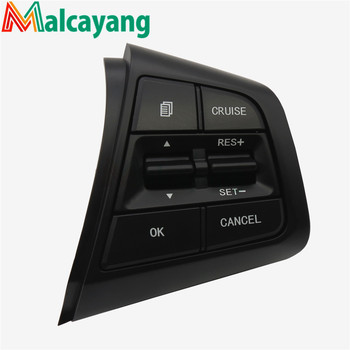 For Hyundai Creta ix25 2.0L Steering Wheel Cruise Control Buttons 96700C90004X 96710C90004X 96710C90104X - discount item  15% OFF Auto Replacement Parts