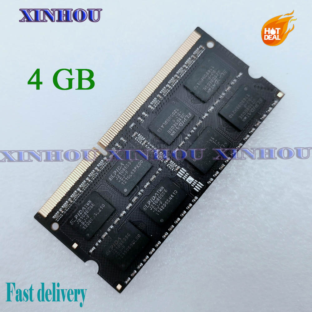 4G RAM Laptop memory notebook RAM ETC ETH XMR miner memory 1