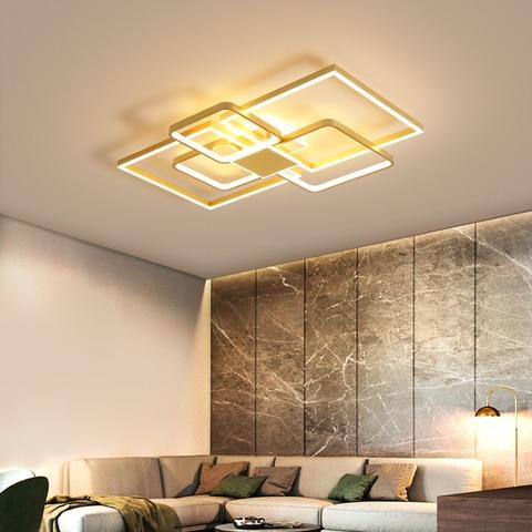 lustre lampada do teto para casa quarto