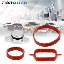 FORAUTO 22 мм заготовки для ремонта алюминиевые Сменные булочки дизельные закручивающиеся заслонки заготовки закручивающиеся заслонки для BMW