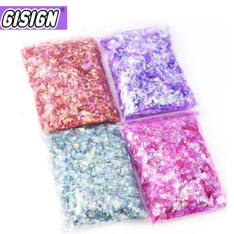 Shiny DIY Slime Additives For Clay Soft Beads Glitter All For Slime Supplies Slime Charms Addition Accessories Toys For Kids