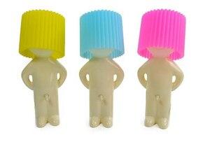 Image 2 - O rapaz naughty sr. p um pouco brilhante homem lâmpada criativa, luzes noturnas, lâmpada para mesa, decoração de casa, casal, presente agradável, festa, lembrancinha