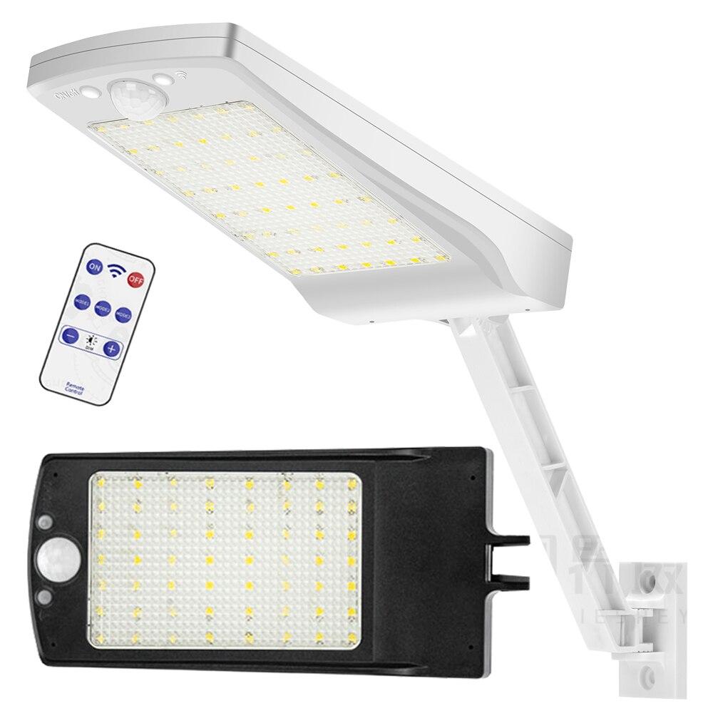 Led Solar Light Remote Control Bracket