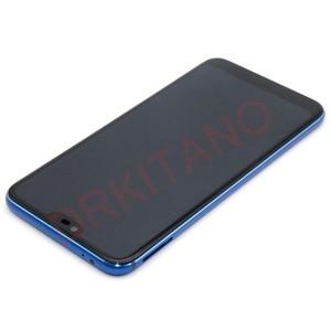 Image 4 - Дисплей DRKITANO для Huawei Honor 10, ЖК дисплей, сенсорный экран с рамкой для Honor 10, ЖК экран + Замена отпечатка пальца