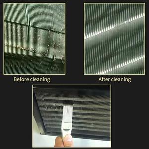 Image 3 - Klima Fin tarak kondenser temizleme tarak Fin tarak fırça klima Blade soğutma doğrultma temizleme aracı