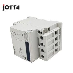 Image 5 - 4P 16A 220 V/230 V 50/60Hz DIN Đường Sắt Hộ Gia Đình AC Contactor 1NO 3NC/ 2NO 2NC/3NO 1NC/4NO/4NC