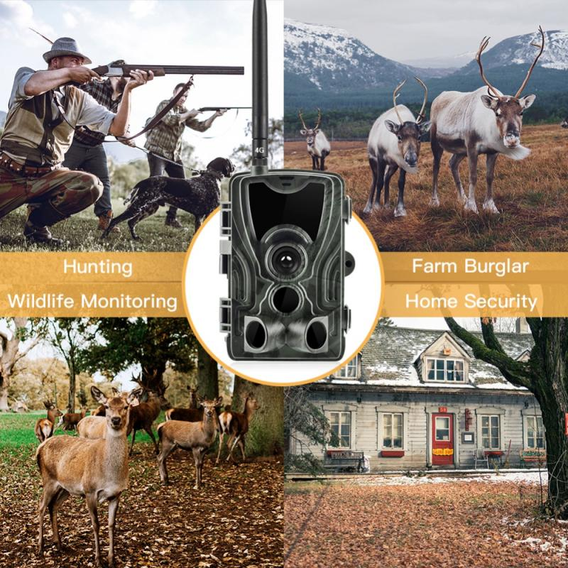 câmera infrarot animal dropship # nd