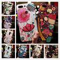 Für Xiaomi Redmi 9 Fall 3D Blume Relief Silikon Telefon Abdeckung Für Xiaomi Redmi 9A / Redmi 9C Fall Redmi9 redmi9A 9 C Coque