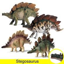 Modelo para simulación de dinosaurio, Tiranosaurio Rex, Stickleback, Velociraptor, pterosauro, figura de colección para seguidores, regalo de vacaciones