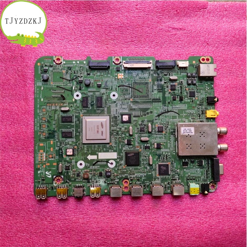 Good Test Working For Samsung Main Board UA40D6000SR UA40D6000 BN41-01587E LD400CGC-C2 BN94-05112J UA40D6000S Motherboard