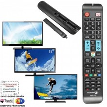 Remote control RM-D1078 Plus for Samsung TV AA59 00370B 00399A 00465A