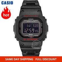 Casio Smart watch men G Shock Top Brand Luxury Set 200m Impermeable Sport Quartz Watch LED Digital Military Dive men watch G Shock Solar Bluetooth Radio Control Reloj de pulsera relogio masculino erkek kol saati montre