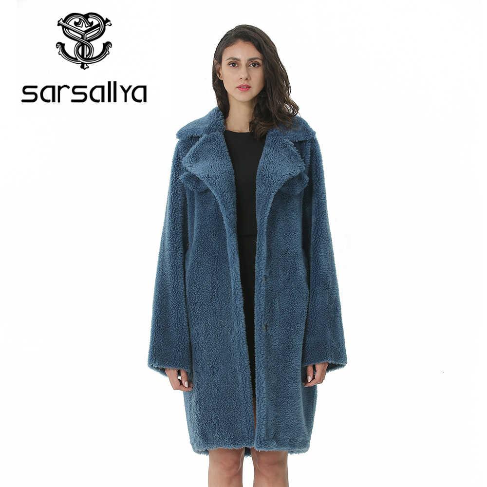 Winter Wolle Mantel Frauen Wolle Pelz Jacke Weibliche Lange Woolen Mäntel Damen Warme Starke Herbst Mantel Wolle Mischung Elegante Casual 2019