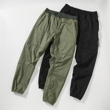 2021 Autumn and winter new men's sports trend all-match casual Trousers
