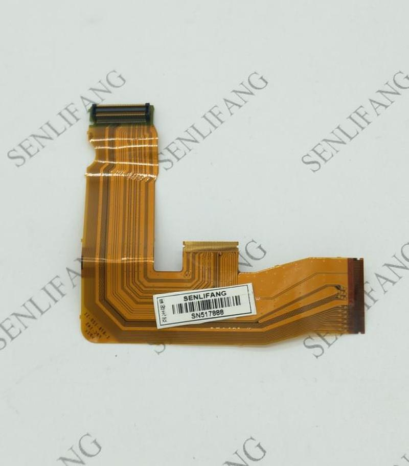Original For  VGN-TT Series Keyboard CABLE FPC-145 1-878-120-11 Test Good