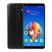 Tüketici Elektroniği'ten Ev Otomasyonu Kitleri'de M10Plus 5.72 akıllı telefon Ios için Android 5.1 512mb + 4gb 2000Mah pil