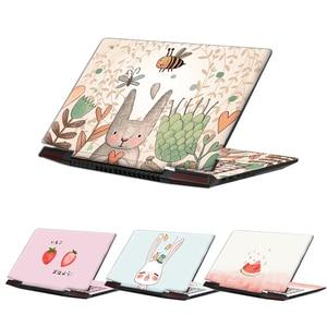 Pokrowiec na notebooka pokrowiec na laptopa w stylu modowym naklejka na laptopa do laptopa xiaomi/ Lenovo/hp/ asus/acer