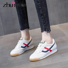 Shoes-Trend Flat Korean-Version Autumn Casual Women New Wild of The