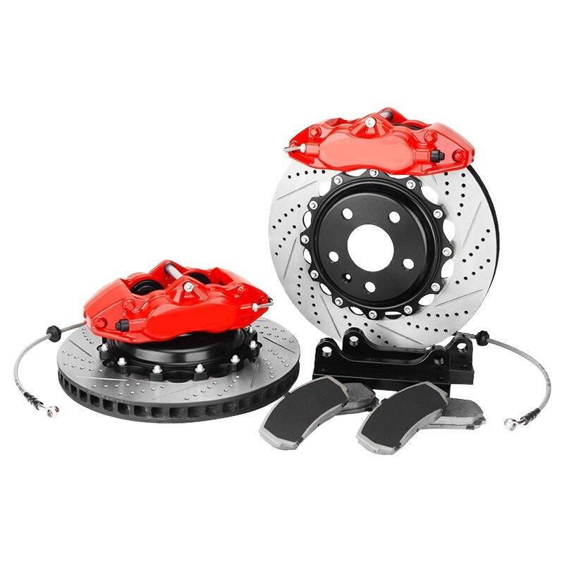 JK9200 RACING Car accessories upgrade car wheel brake system for bmw-e92 brake rotors