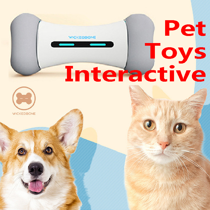 Pet Dog Interactive Cat Toys Interaction Dog Toys for Small Dogs Large Medium Dog Cat Squeaky Dog Toy Chewing Toy