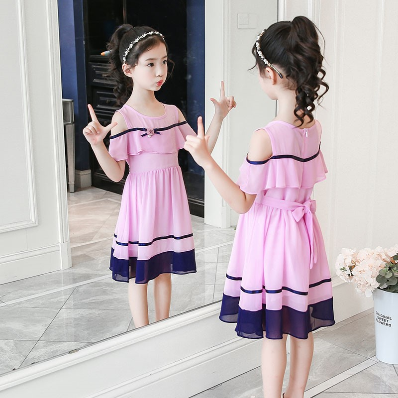 <font><b>Girls</b></font> 8 <font><b>Summer</b></font> Little <font><b>Girls</b></font> <font><b>12</b></font> Children's <font><b>Dresses</b></font> 2 <font><b>Summer</b></font> <font><b>Dresses</b></font> 11 <font><b>Years</b></font> <font><b>Old</b></font> Princess <font><b>Dress</b></font> <font><b>Girls</b></font> Christmas Banquet Party image