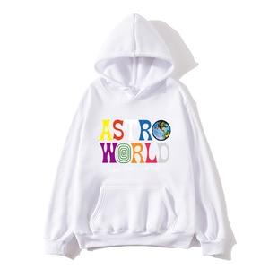 ASTROWORLD look mama mogę latać bluza z kapturem Travis Scott Astroworld bluza z kapturem 2019 prezent drukuj męski Hip Hop bluza z kapturem