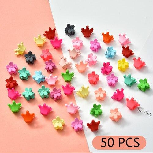 Crown flower-50 Pcs
