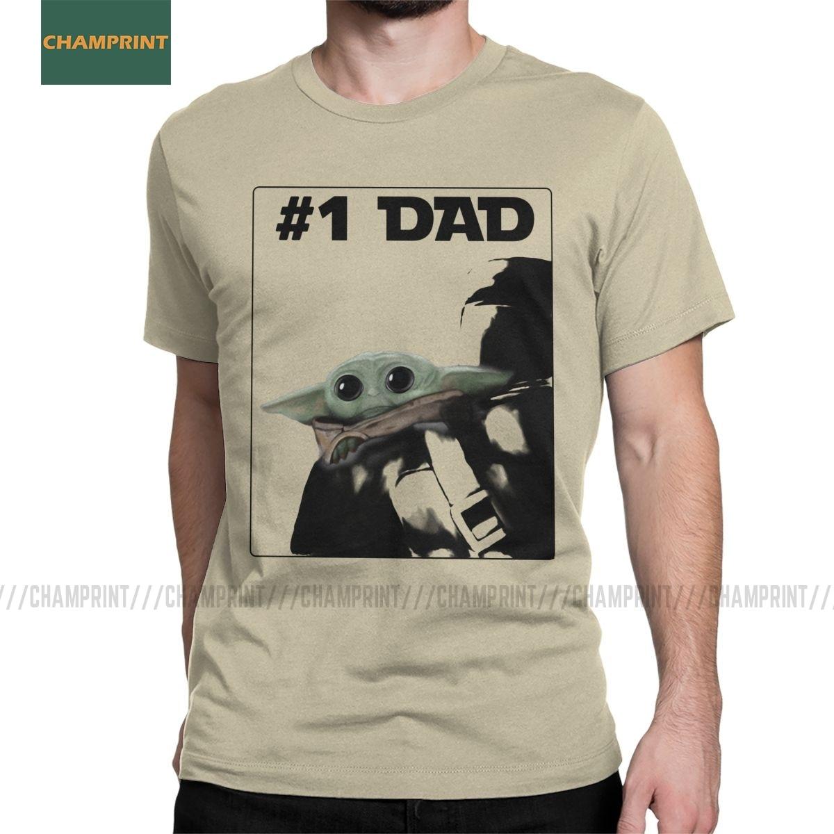 Chicos T-Shirt Tee Yoda Maestro Jedi de Star Wars Darth Camisa Top Niños de 4 a 10 años