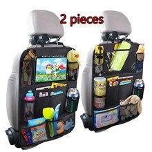 Box-Case Storage-Organizer Tablet-Holder Car-Seat Multi-Pocket New-Arrival Convenient