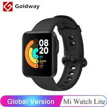 Version globale Xiaomi Mi Watch Lite GPS Mi montre intelligente Redmi bracelet de montre 1.4