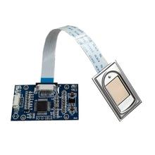 R303 용량 성 지문 판독기/모듈/센서/스캐너
