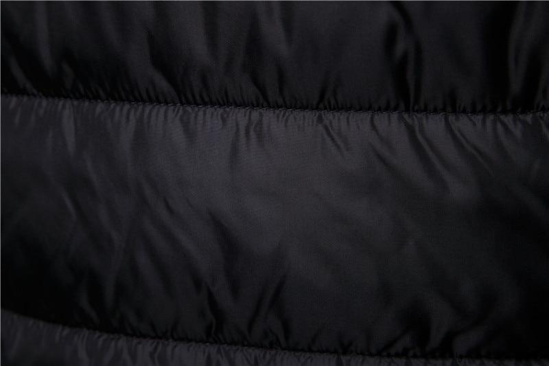 2020 New Waterproof Winter Jacket Men Hoodied Parka Men Warm Winter Coat Men Thicken Zipper Camouflage Mens Jackets 4
