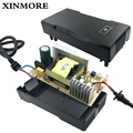 XINMORE 42V 5A 4A зарядное устройство для аккумулятора 36V 5A литиевая батарея электрический велосипед электрический инструмент