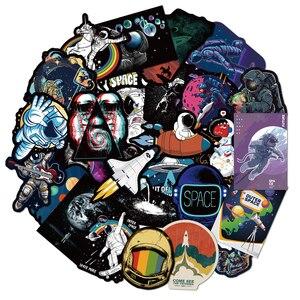 Image 5 - 25/50/80 PCS mieszane style śliczne akwarela naklejka ze zwierzętami lampa neonowa motyl DIY śmieszne naklejki na laptopa Car bagaż Bike Toys