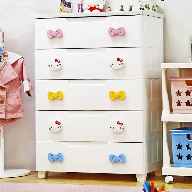 Hellokitty Clothes, Clothes, Drawer Receiver, Children, Babies, Wardrobes, Alice