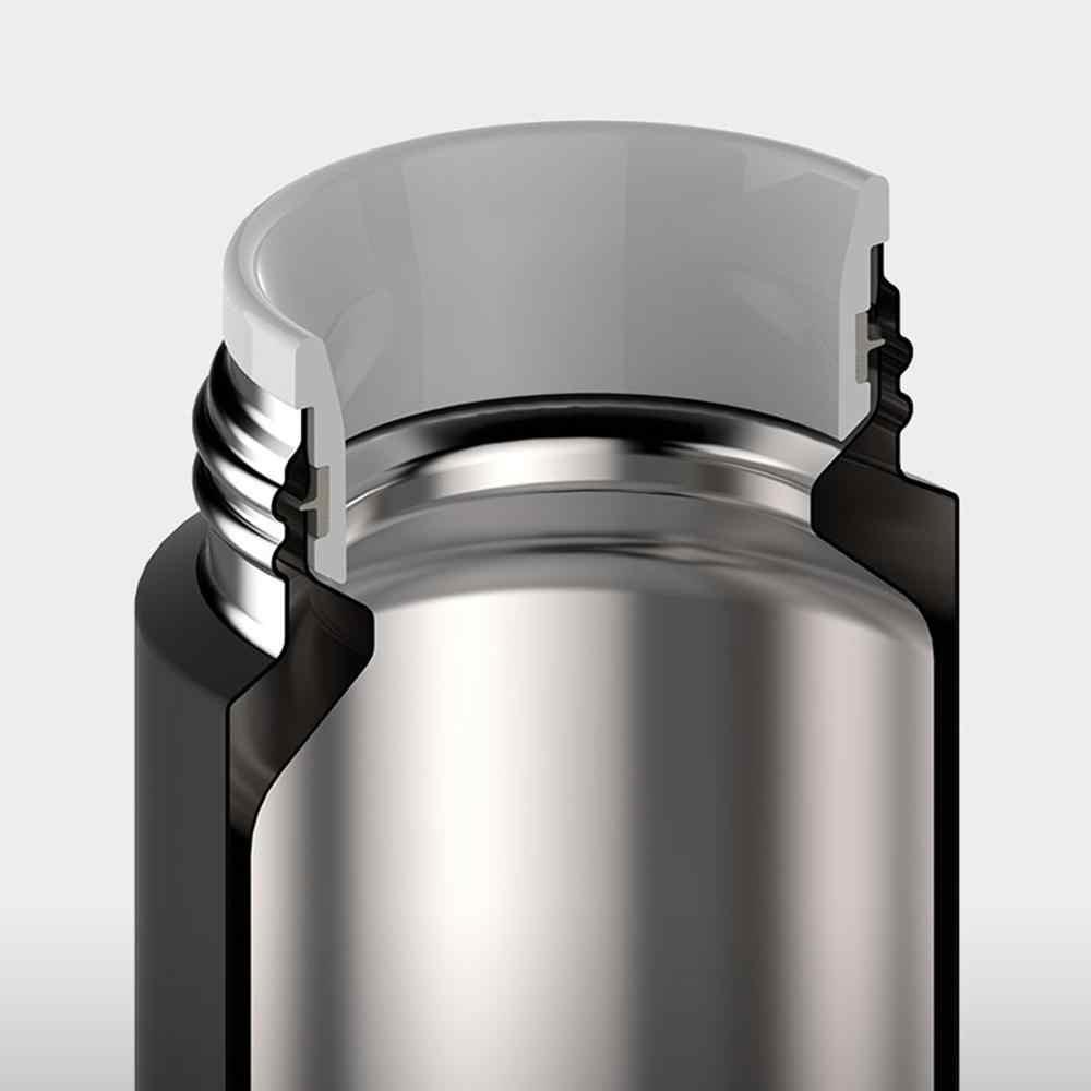 Xiaomi Mijia butelka termosowa kubek 350 ML/500 ML termiczny kubek próżniowy ciepła zimna woda kubki na herbatę i kubki przenośne sporty Outdoor