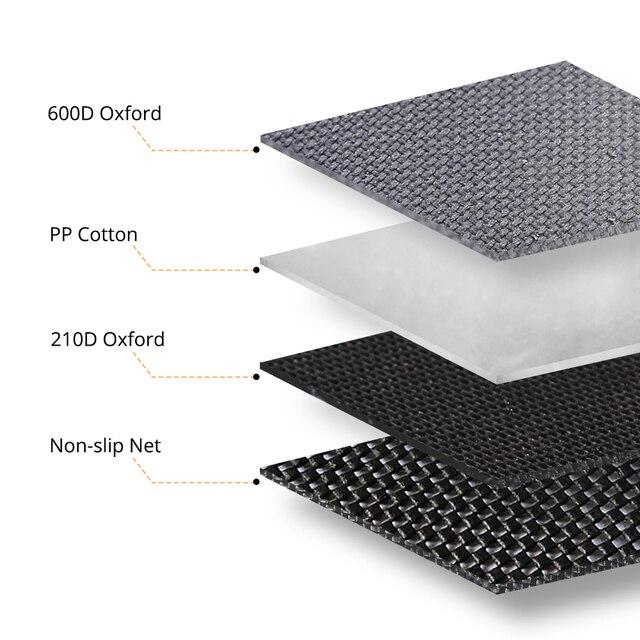 Durable Waterproof Seat Covers  6