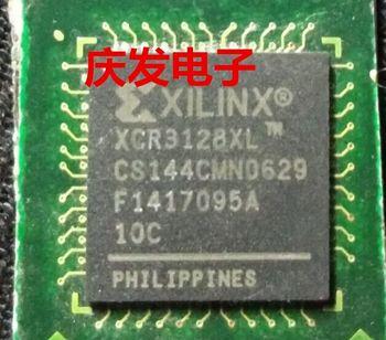 Free Delivery.XCR3128XL-10CS144C XCR3128XL-CSG144