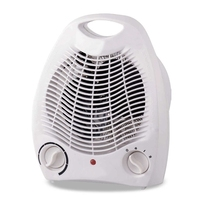 2000W Electric Fan Room Heater 220V Portable Electric Space Heater Mini 3 Heating Settings Air Heating Space Winter Warmer Fan E Electric Heaters    -