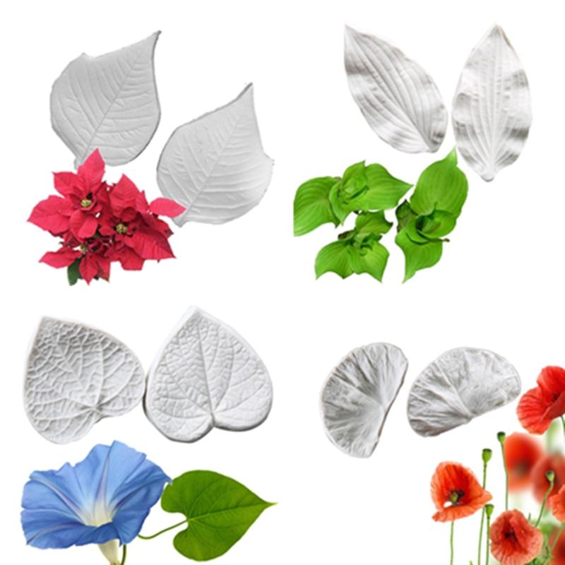 Лепестки роз, инструмент для сахара, меридианы, цветок, силиконовая форма для торта, имитация жевательной резинки, форма k100