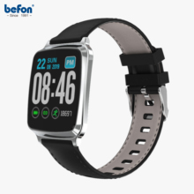 befon Smart Wristband mi band 4 Monitor Heart Rate Blood Pressure/Oxygen Pedometer Message/Call/Sedentary Reminder Sleep Tracker golife care x bluetooth 4 0 smart wristband with sleep monitor medicine time reminder