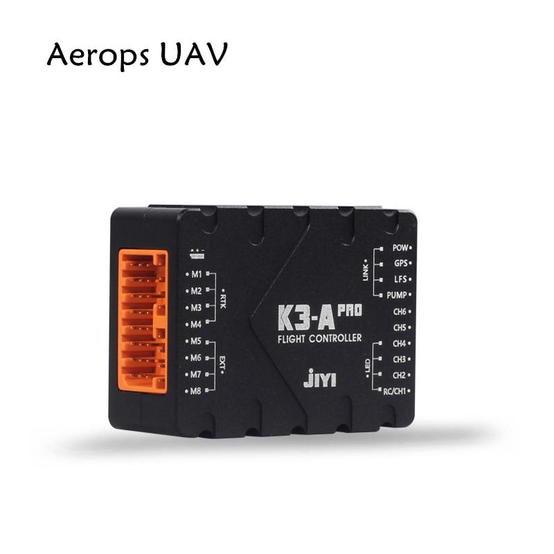 Aerops Jiyi K3A PRO Flight Controller Standaard Set Dubbele GPS PMU LED voor 4/6/8 As Landbouw pesticiden Spuiten Drone - 3