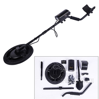 Metal Detector Underground Treasure Hunt Gold Detector Gold Treasure Hunter Seeker Detector All Metal Finder Instrumentation 2018 best gold metal detector gold hunter pro pointer same as garrett metal detector