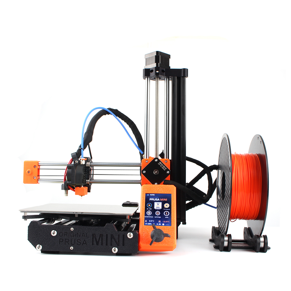 Mini 3d Printer DIY Full Kit And MW Power Suitable For Household Education Use