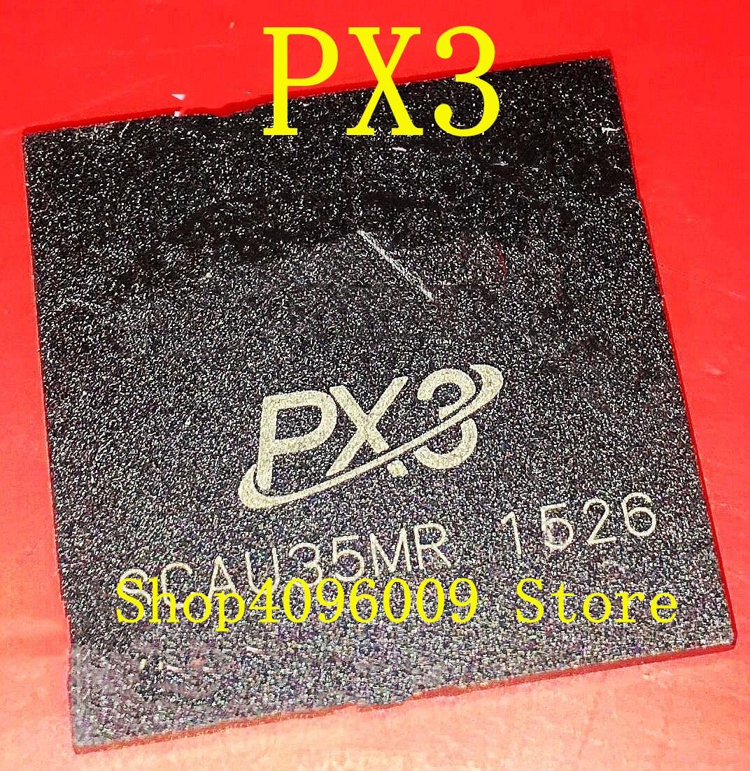 1PCS/LOT New Original  PX3  PX5 BGA