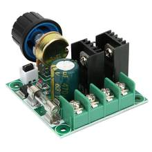 Motor Speed Regulator Dc Motor Speed Controller Pwm Traploze DC9 ~ 50V Motor Regulator 0.01 ~ 500W Motor regulator(China)