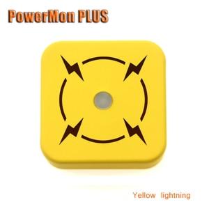 Image 3 - 2020 Mới Powermon Tự Động Bắt Ngoài Powermon Tự Động Thông Minh Chụp Ảnh Cho IPhone6/7/7 Plus / IOS12 Android 8.0