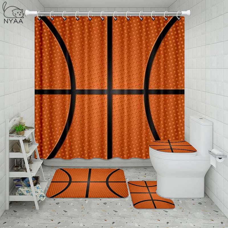 Vixm Basketball Sports Bathroom