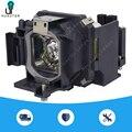 Премиум лампой LMP-E150 подходит для sony VPL-ES2 VPL-EX2 замена лампы 180 дней гарантии